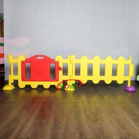 hàng rào nhựa trẻ em loại nhỏ s08n05 2