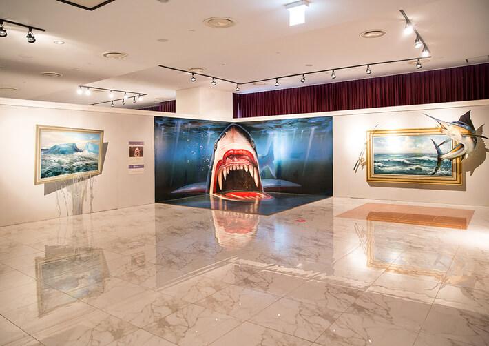Bảo tàng tại Kaengnam 72