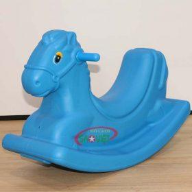 bập bênh mini trẻ em con ngựa S04NA54