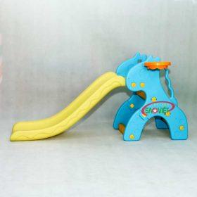 cầu trượt mini cho bé con hươu s03nm015 3