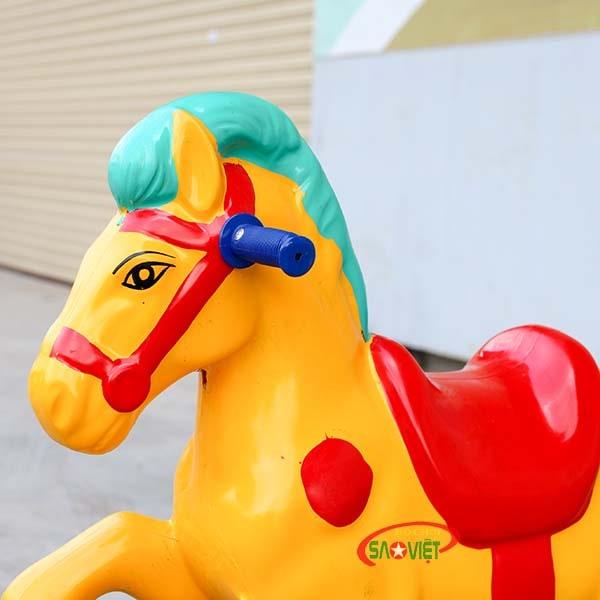 con ngựa nhún khớp nối s12v20 1
