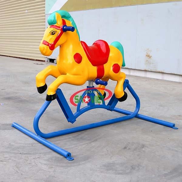con ngựa nhún khớp nối s12v20