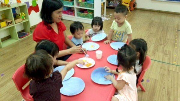 Dạy kỹ năng sống cho lứa tuổi mầm non có thực sự cần thiết