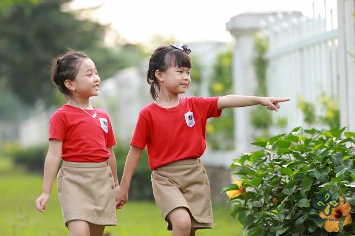 Ý nghĩa của đồng phục học sinh mầm non, có thể bạn chưa biết 1