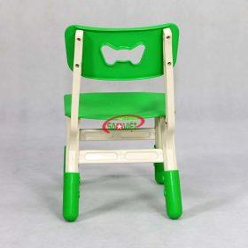 ghế nhựa trẻ mầm non