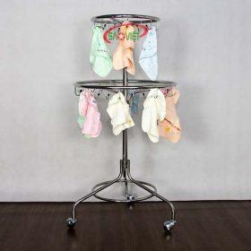 giá treo khăn tròn mầm non MN561001C1