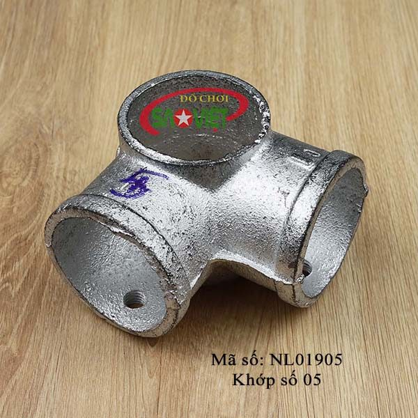khớp góc phụ kiện nhà liên hoàn NL01905