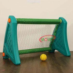 khung thành bóng đá trẻ em