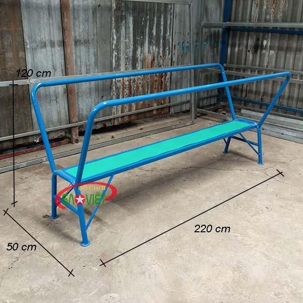kích thước cầu thăng bằng cố định mầm non s11v22