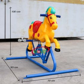 kích thước con ngựa nhún khớp nối s12v20