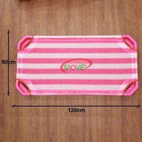 kích thước giường lưới cho bé pepsi s011vea