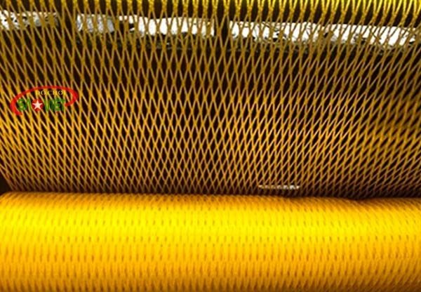 lưới bảo vệ nhà liên hoàn hình thoi NL06902 1