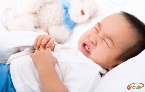 Nhiễm trùng đường ruột trẻ em - nguy hiểm khôn lường, bố mẹ đừng chủ quan