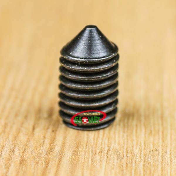 ốc lục giác âm nhà liên hoàn m8x15mm nl06907 1