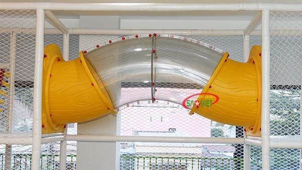 ống chui cầu vồng nhà liên hoàn nl04915a 5