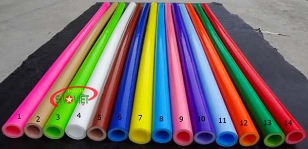 ống xốp bọc cột nhà liên hoàn NL01801 3