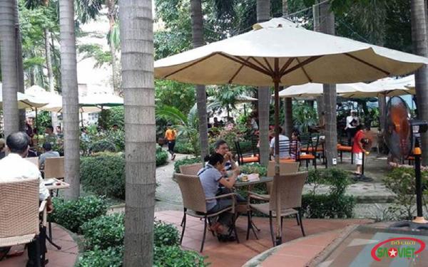 Top 3 quán cà phê có khu vui chơi trẻ em tại quận Gò Vấp