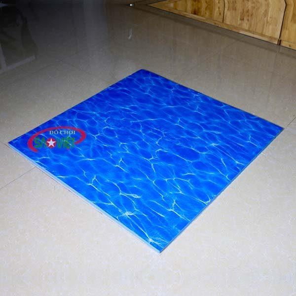 thảm xốp lót sàn 3D đại dương S015NB3