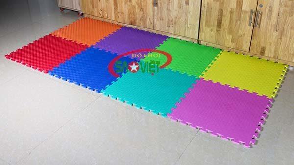 thảm xốp trải sàn eva cho bé s015vbb 2