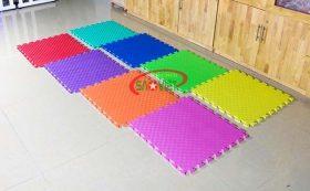 thảm xốp trải sàn eva cho bé s015vbb 3