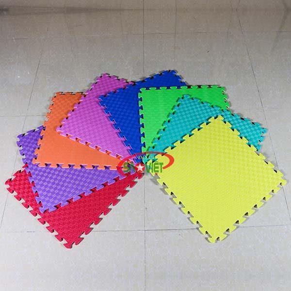 thảm xốp trải sàn eva cho bé s015vbb