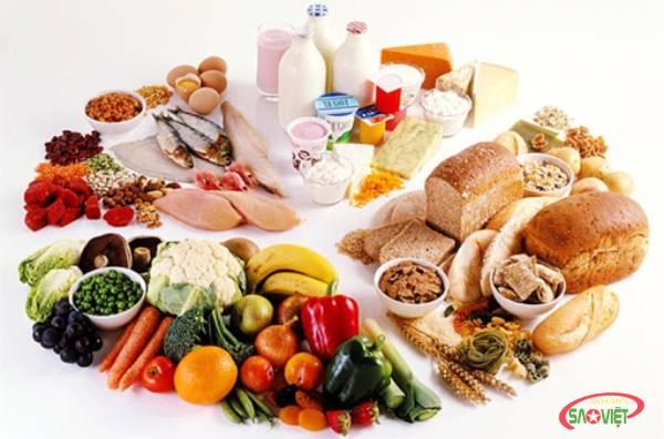 4 Nguyên tắc xây dựng thực đơn cho trẻ mầm non đạt chuẩn dinh dưỡng