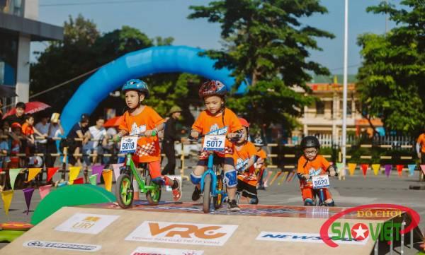Trò chơi đua xe -luôn thú vị và chưa bao giờ hết sức hút đối với trẻ