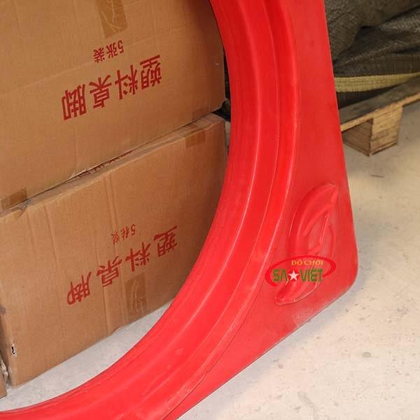 vách tròn chui nhà liên hoàn Loại B NL04909B 2