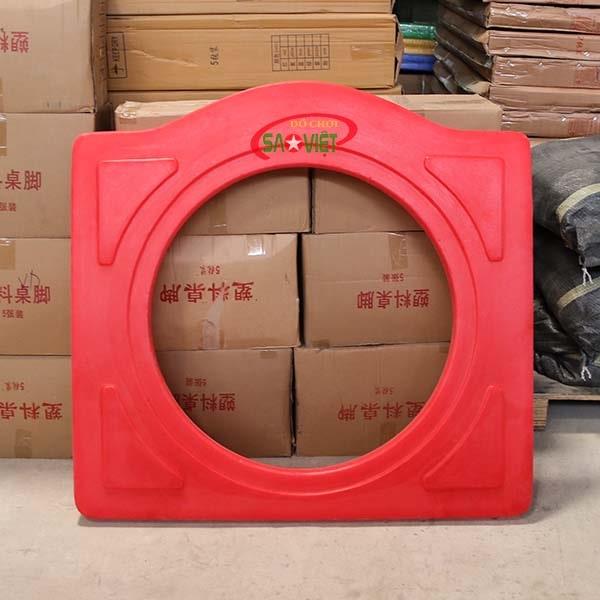 vách tròn chui nhà liên hoàn Loại B NL04909B 3