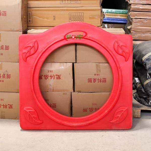 vách tròn chui nhà liên hoàn Loại B NL04909B