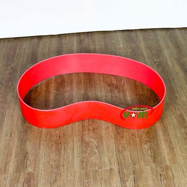 vòng tròn nhựa vách chui nl04916 1