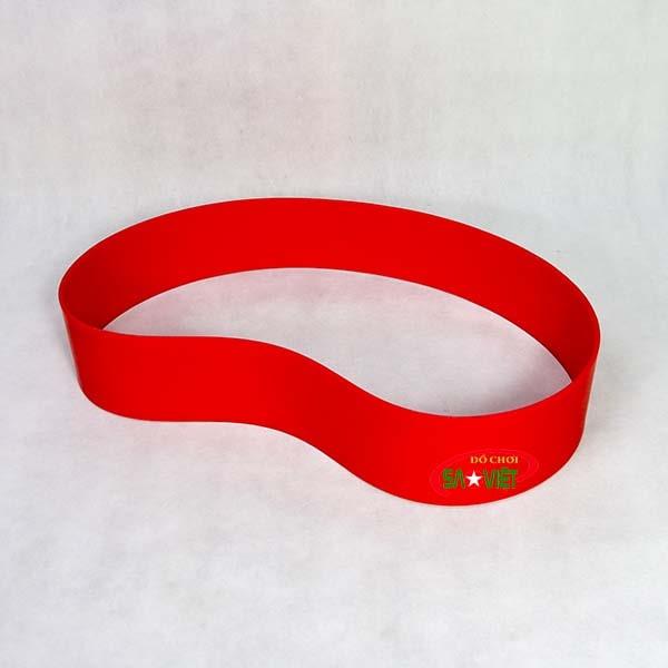 vòng tròn nhựa vách chui nl04916