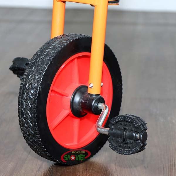 xe chòi chân 2 bánh cho bé mầm non S19N57