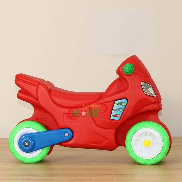 xe chòi chân motor S18N43