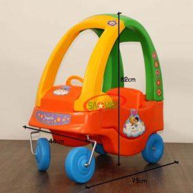 xe chòi chân ô tô 4 bánh giá rẻ S18N01