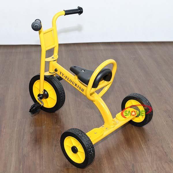 xe đạp 3 bánh cho bé mầm non S19N42