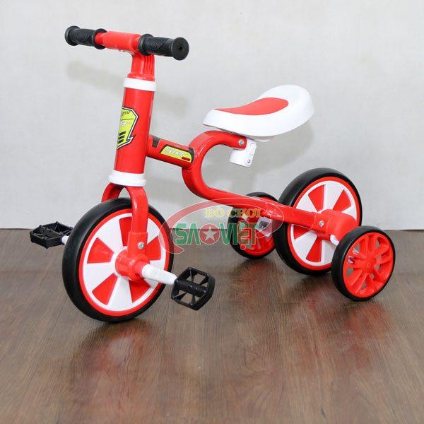 xe đạp cho bé mầm non 2 tuổi S19N58