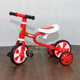 xe đạp cho bé mầm non 2 tuổi S19N58 2