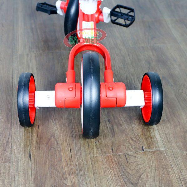 xe đạp cho bé mầm non 2 tuổi S19N58 4