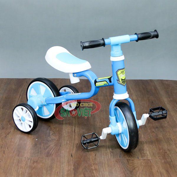 xe đạp cho bé mầm non 2 tuổi S19N58 5