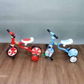 xe đạp cho bé mầm non 2 tuổi S19N58 6
