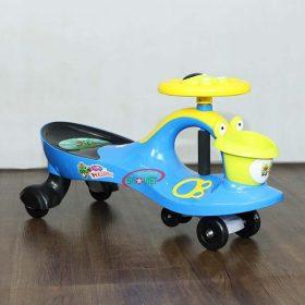 xe lắc crazy frog s18n46d